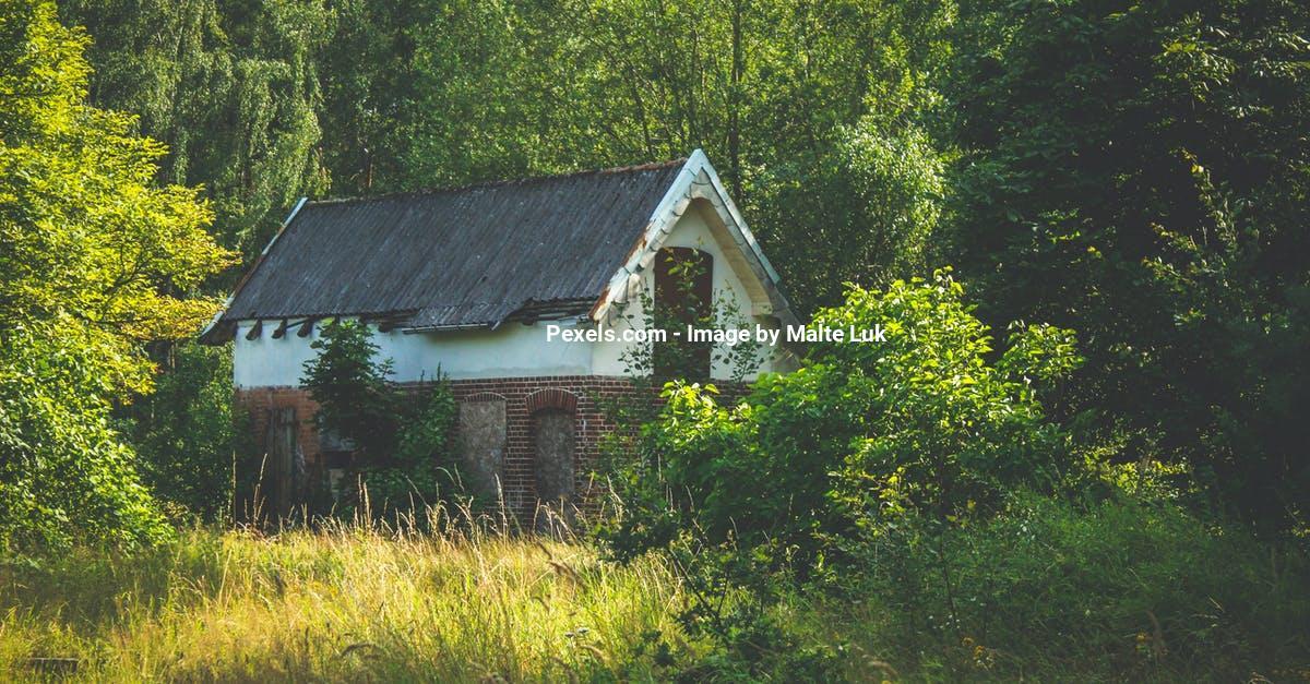 9 ting, du kan finde i et dødsbo eller i et ældre hjem